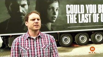 "The Last Of Us - ""Promo Tour Bericht"" für rtl2.de/spiele"