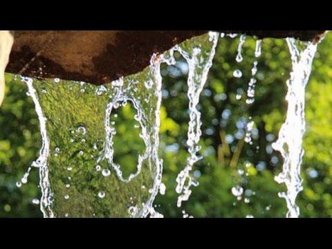 Hohen Von Bachen Und Wasserfallen Youtube