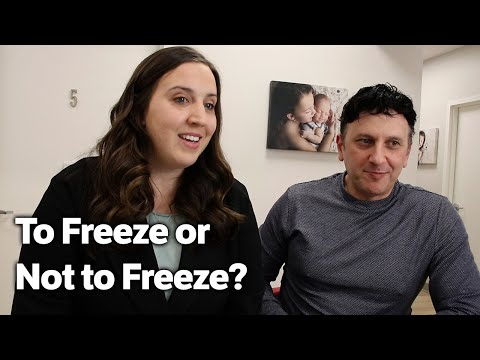 Patient talks about IVF experience and Frozen Embryo Transfer Should You Do it?