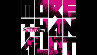 Chase & Status - Eastern Jam (HD) *Read Description*