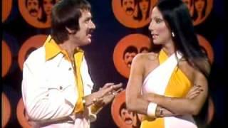 Sonny & Cher opening