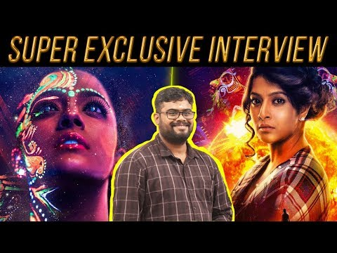 Director Manoj Kumar Natarajan Exclusive Interview | Velvet Nagaram | Varalaxmi Sarathkumar