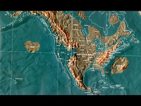 NIBIRU CHANNEL – The Shocking Doomsday Maps Of The World And The Billionaire Escape Plans