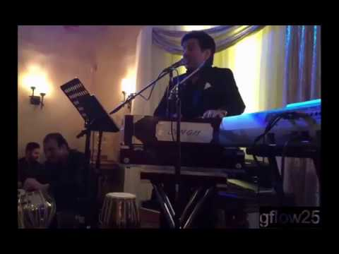 Najim Nawabi - Ay Padeshahe Khooban Live in Concert
