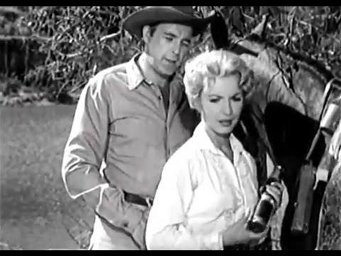 Shotgun Slade - Killer's Brand, Full Episode Classic Western TV Series