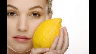 Limonun Cilde Faydaları Nelerdir ve Nasıl Kullanılır?