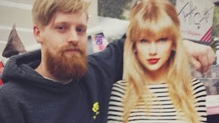 Meet the Man Named Taylor Swift!