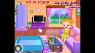 Бесплатные игры онлайн  Baby Hazel Newborn Baby  Малышка Хейзел Уход за малышом, игра для детей(БЕСПЛАТНАЯ, ОДНА ИЗ ЛУЧШИХ ОНЛАЙН - ИГР: http://beautyshopinfo.com/panzar., 2014-09-01T10:08:29.000Z)