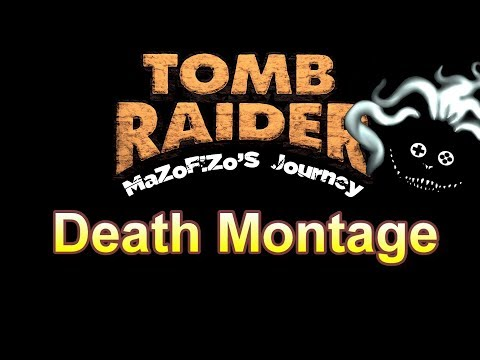 Tomb Raider: Chronicles - Death Montage |