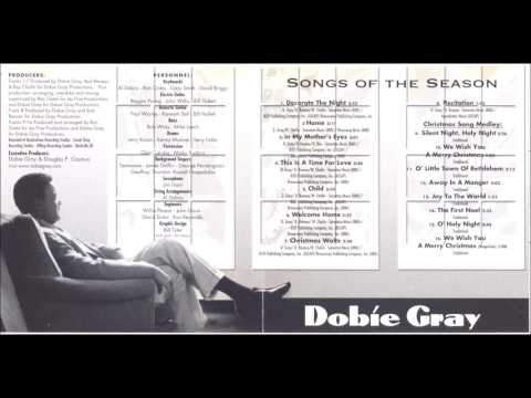 Silent Night, Holy Night - Dobie Gray