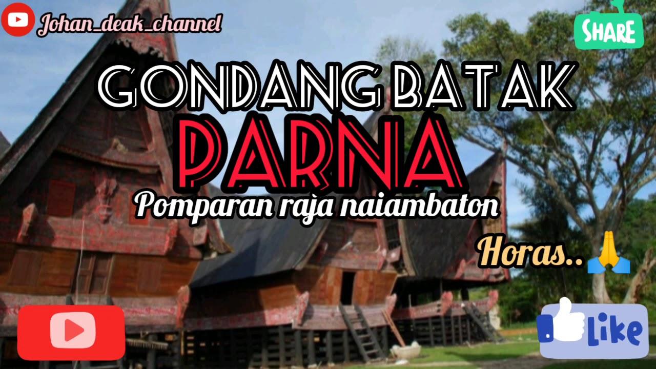 Download Gondang Batak-PARNA-Pomparan raja naiambaton