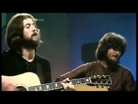 Poor Elijah - Delaney & Bonnie w/ Eric Clapton
