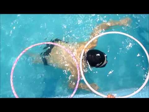 iniciación-en-la-natación