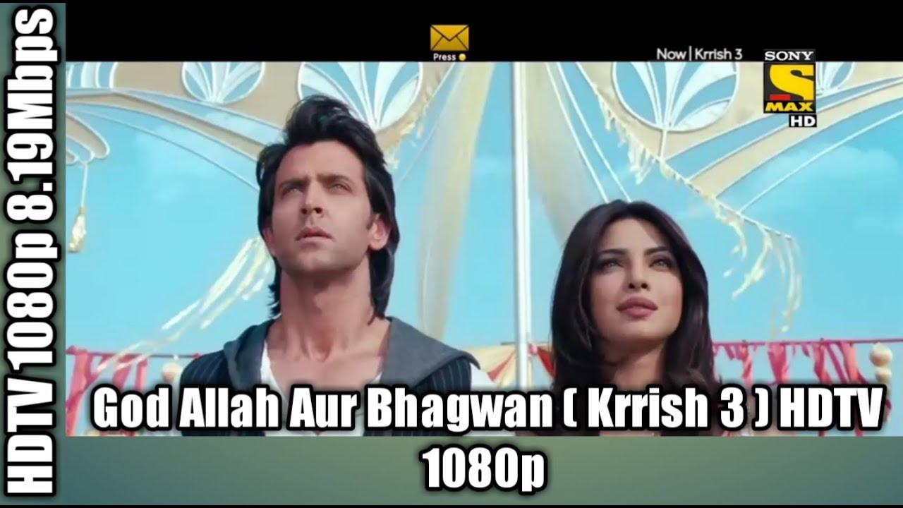 Hindi songs: krrish 3 complete songs.
