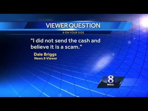 Video: Online job scams reported in Susquehanna Valley