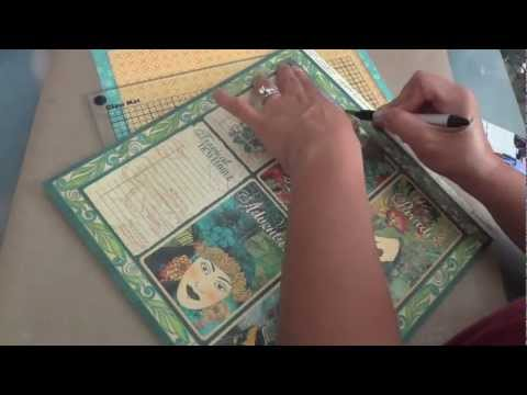 how to write a travelogue for kids
