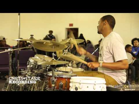 DBK - Ray Marshall Jr. - You Are (HD)