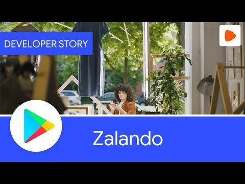 Android Developer Story: Zalando improves performance via app quality refinements