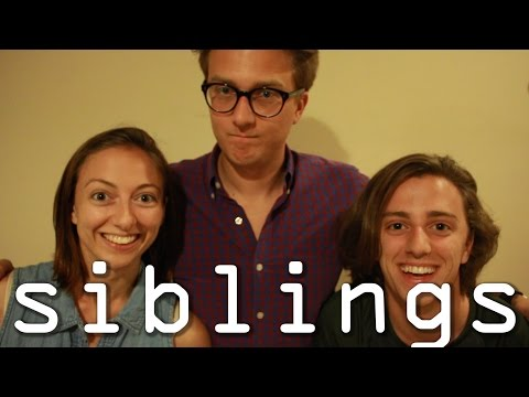 Siblings | bdg