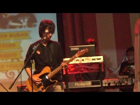 Sheila On 7 - Tunjukan Padaku ( LIVE ) at HEYHO Festifal 2015