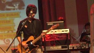 Sheila On 7 Tunjukan Padaku LIVE at HEYHO Festifal 2015