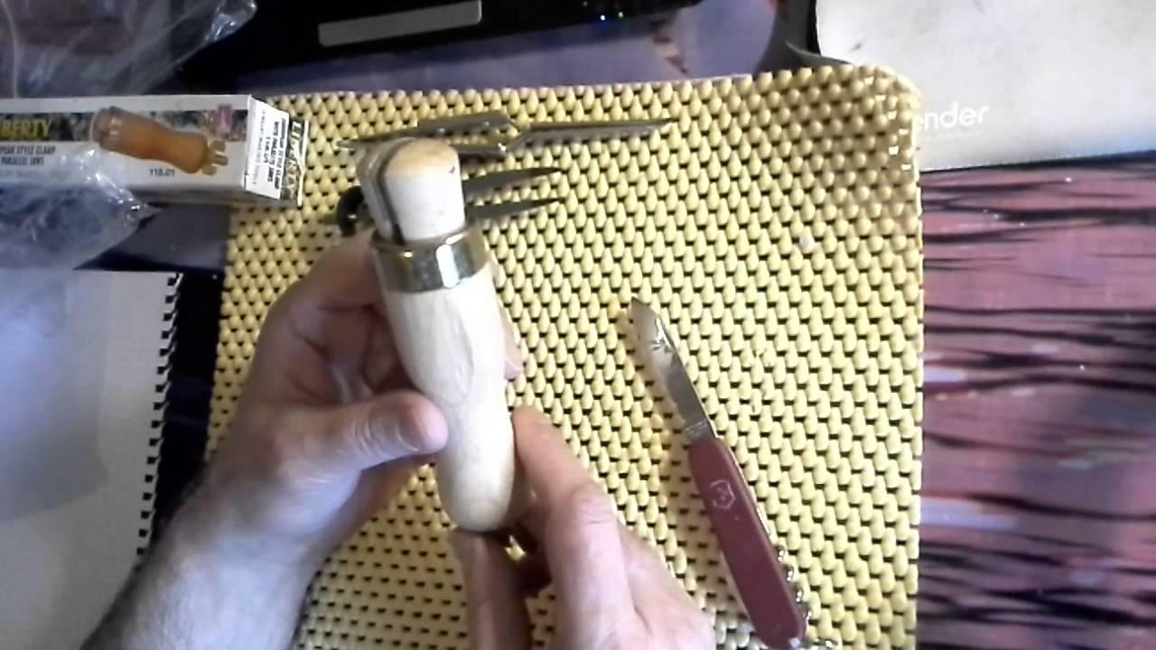 Ювелирный инструмент для новичка часть 1. - YouTube 536ff64c50c