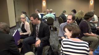 ChoralConnections Speed Dating 2