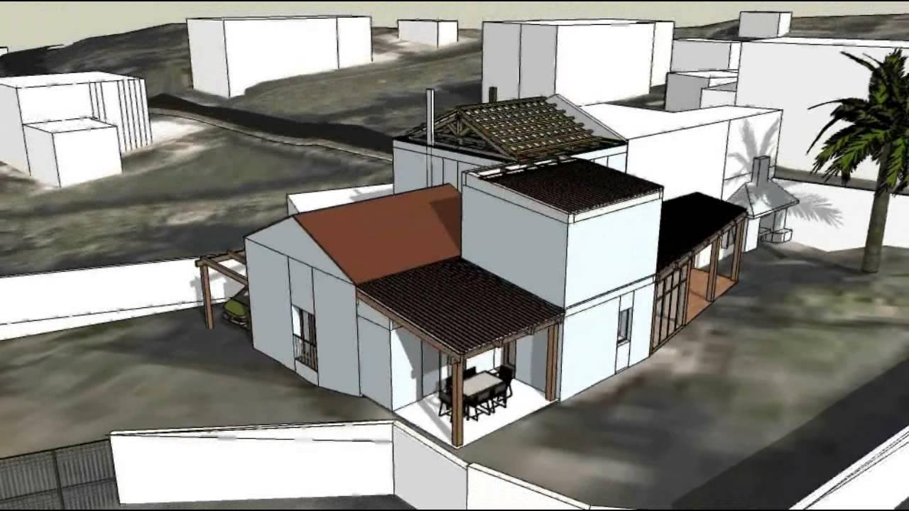 Proyecto final de carrera de arquitectura t cnica de la for Carrera de arquitectura