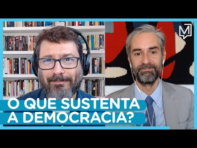 Conversas: Augusto Botelho analisa o rompimento do diálogo entre STF e Jair Bolsonaro