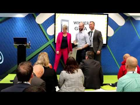 c30ac4ef4 Smart Solutions Awards Best Smart Tool and Equipment - YouTube