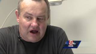 Man who received country's first penis transplant describes challenges, milestones