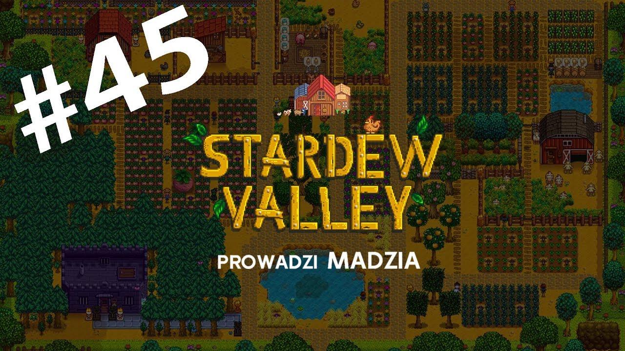 Stardew Valley #45 – Madzia i Stefa '8