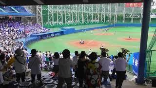 2018/7/7 対日体大荏原 神宮第二.