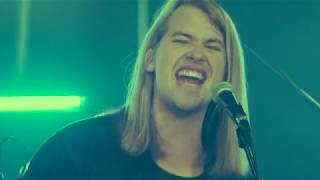 Max Buskohl - Haie (Live)