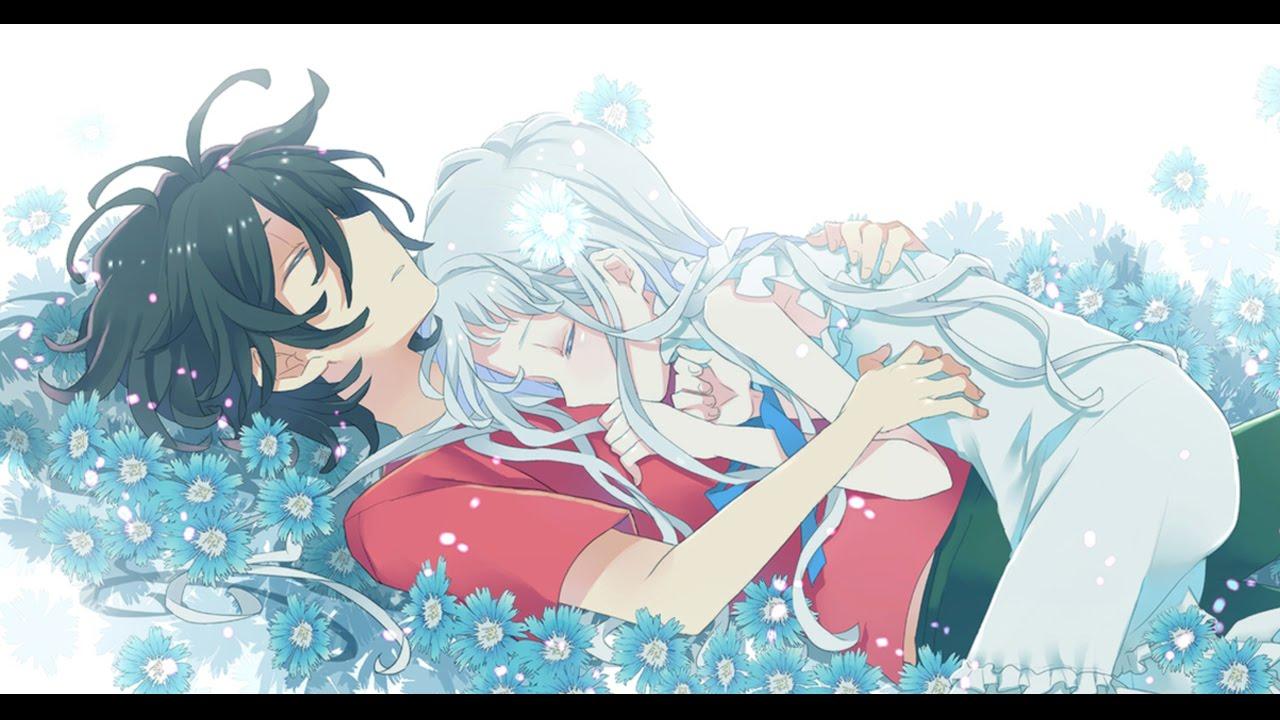 Top 10 Tearjerker Anime You Should Watch - Youtube-4149