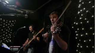 Yann Tiersen - The Gutter (Live on KEXP)