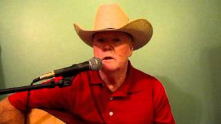 You Ought To Be Here With Me-George Jones (cover Larry Hendricks)