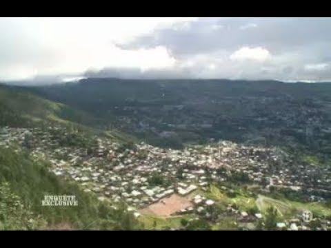Enquete exclusive - Gangs du Honduras : la terreur au quotidien
