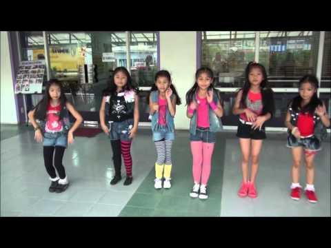 Cover Dance I Got A Boy by Sugary Team