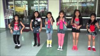 Cover Dance I Got A Boy by Sugary Team