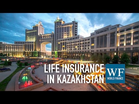 Kazkom Life: How developed is Kazakhstan's life insurance industry? | World Finance