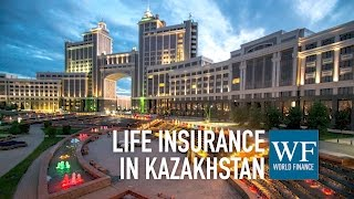Kazkom Life: How developed is Kazakhstan's life insurance industry? | World Finance