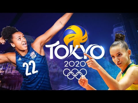 Top 5 Volleyball Players to Watch at the Tokyo 2020 Olympics | Women
