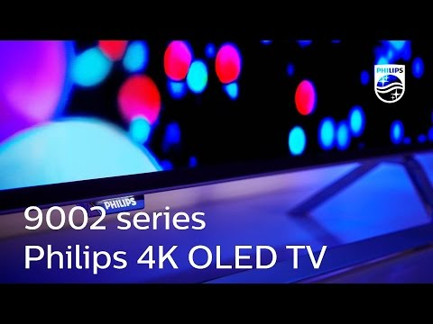 Il TV OLED Philips 55POS9002 sbarca in Italia a 2299 euro