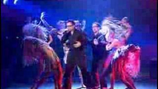 Fettes Brot - Bettina zieh dir bitte etwas an -Echo2008 LIVE