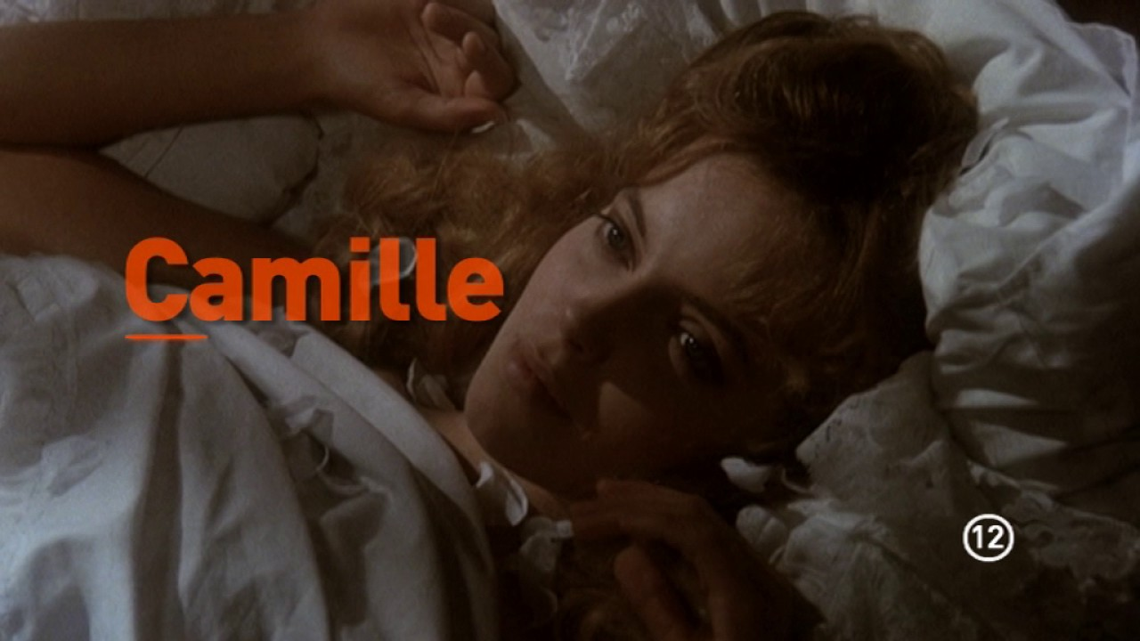 Camille - YouTube