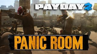 Vídeo PayDay 2: Crimewave Edition