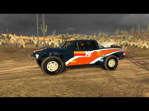 [LP034] BAJA Edge of Control - Trophy truck - MSD Ignite this! league