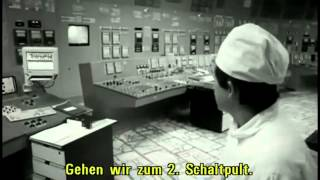 Припять  документальный фильм о жизни в Чернобыле часть 1