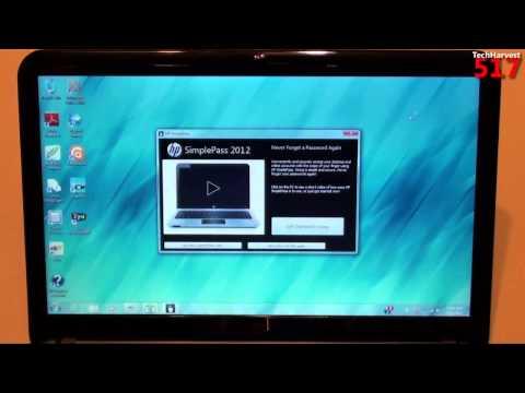HP 2000z-2b00 CTO Synaptics TouchPad Driver (2019)